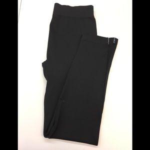 BRAND NEW Nautica Seamless Legging Pants BLK L/XL